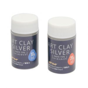 Art Clay Silver Paste