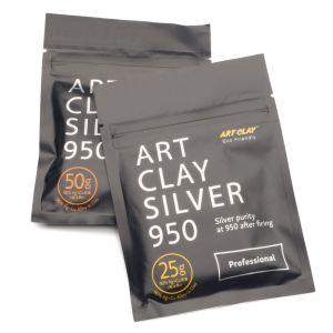 Art Clay Silver 950