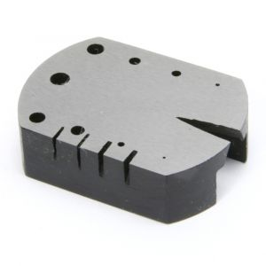 Slotted Anvil