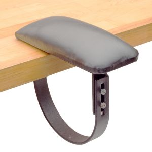 Jeweler's Ergonomic Bench Arm Rest