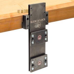 GRS Slide + Lock Original Mounting System