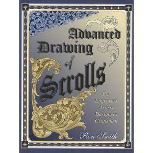 Advanced Drawing of Scrolls