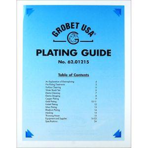 Grobet Plating Guide