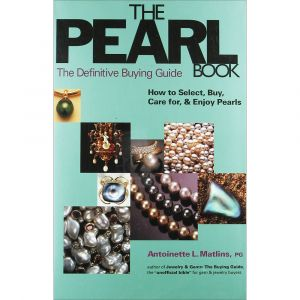 The Pearl Book: The Definitive Buying Guide