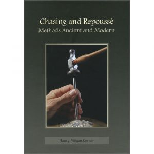 Chasing and Repoussé: Methods Ancient and Modern