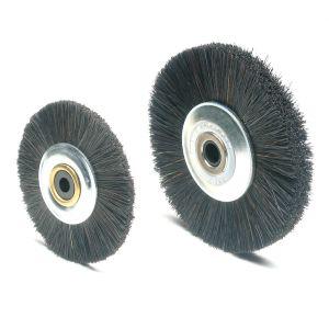 Bristle Wheel Brushes