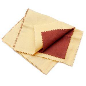 Rouge Impregnated Polishing Cloth