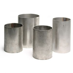 Solid Stainless Steel Casting Flasks