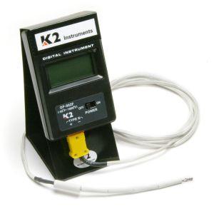 Digital Oven/Kiln Pyrometer