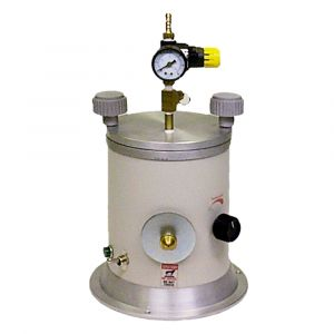 1 1/3 qt Air Pressure Wax Injector
