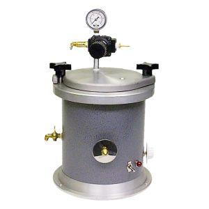 2 3/4 qt Air Pressure Wax Injector