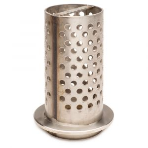 Perforated Flask for Memco Casting Machine