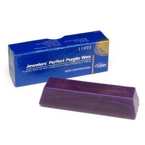 Kerr Perfect Purple Wax Blocks
