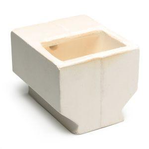 20 oz. Casting Machine Ceramic Crucible