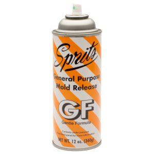 Sprits Mold Release Spray