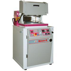 Nicem® C400/C500 Front-Loading  Casting Machines