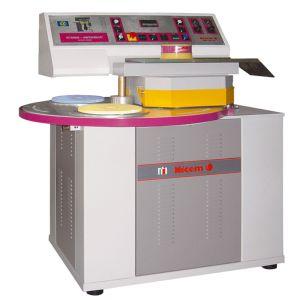Nicem® TRSME Semi-Automatic Casting Machine