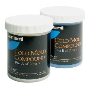 Cold Mold Compound (RTV Silicone Putty)
