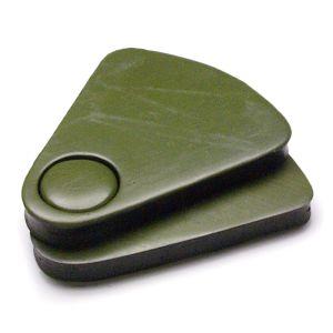 700 Series Organic Rubber Pie Molds