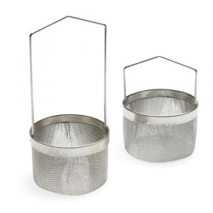 Small Ultrasonic Cleaning Baskets