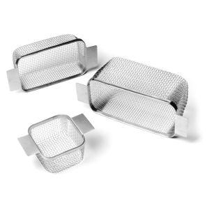 Ultrasonic Cleaning Baskets
