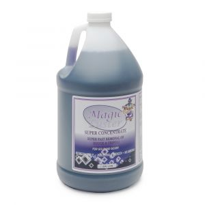 Magic Luster Ultrasonic Cleaning Solution