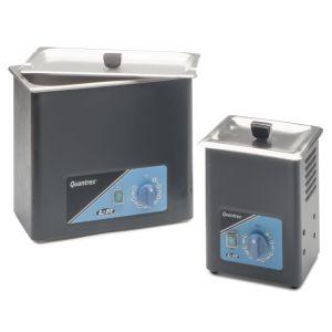L&R Quantrex Ultrasonic Cleaners