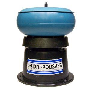Raytech Dri Polisher Vibratory Finisher