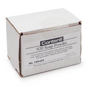 920 Tumbling Soap Powder