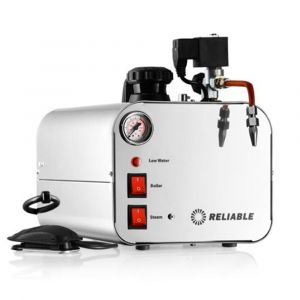 Reliable 500 Jewelry Steam Cleaner