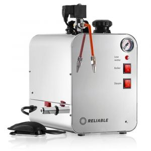 Reliable 600 Jewelry Steam Cleaner, 1.25 Gallons