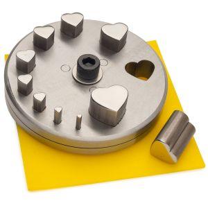 Heart Shape Disc Cutter