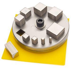 Square Shape Disc Cutter