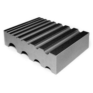 Small Halfround Bending Block