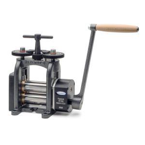 Pepetools 90 mm Flat Rolling Mill, 187.00A