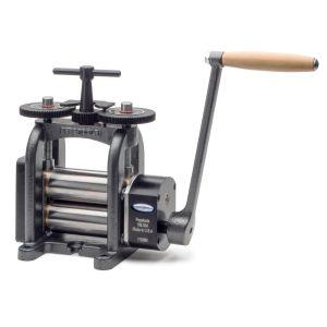 Pepetools 110 mm Flat Rolling Mill, 188.00A