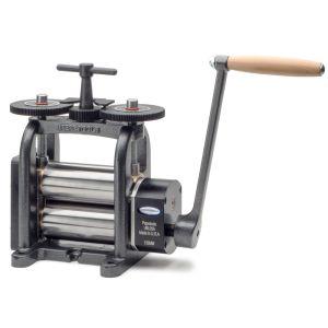 Pepetools 130 mm Flat Rolling Mill, 189.00A