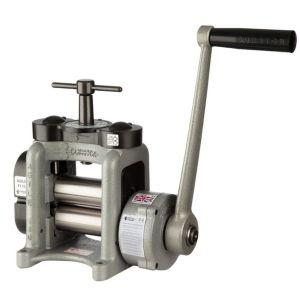 Durston Agile 110 mm Flat Rolling Mill, Model F110