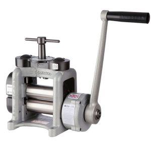 Durston Agile 130 mm Flat Rolling Mill, Model F130