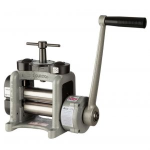 Durston Agile 165 mm Flat Rolling Mill, Model F151