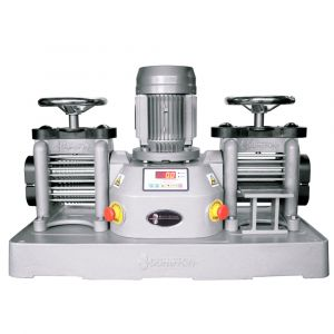 Durston Double Sided Electric Rolling Mill, DRM 130