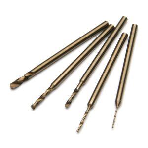Cobalt Twist Drills