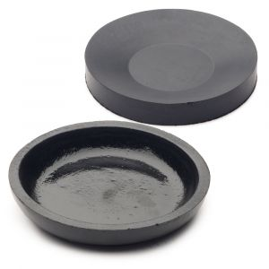 Shallow Pitch Bowl and Pad