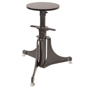GRS Satellite Fixed Top Stand