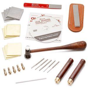 Sam Alfano Hammer & Chisel Complete Kit
