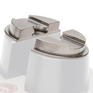 Jura Master Jaw Set for GRS Standard Engraving Vise