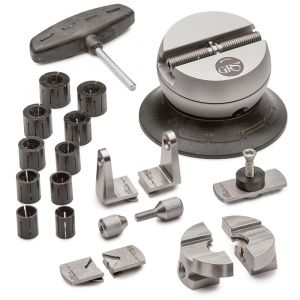Jura Basic Quick Change Fixture Set with GRS MicroBlock