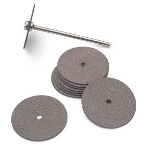Aluminum Oxide Separating Discs