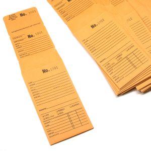Triple Duty Jewelry Repair Envelopes