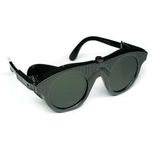 Platinum Soldering Safety Glasses